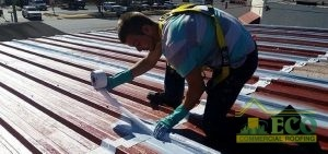Commercial Roof Company
