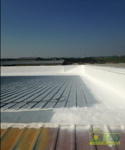 Commercial Roof Replacment