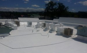 Energy Star Roof