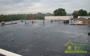 Rubber Roof Repair
